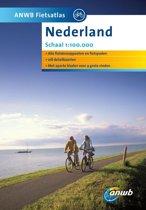 ANWB fietsgids - Nederland 2012