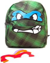 Turtles - Ninja Turtles Mini Bp W/Mask (Green)