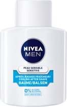 NIVEA MEN Sensitive Cooling After shave Balsem - 100 ml