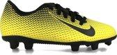 Nike BravataX II  Sportschoenen - Maat 33.5--CONVERTJongens en meisjesKinderen - geel/ zwart