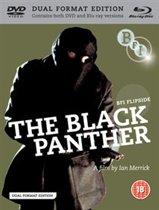 Black Panther (1977) (dvd)