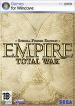 Empire: Total War - Special Edition
