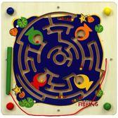 Santoys Magnetisch Visspel Labyrint