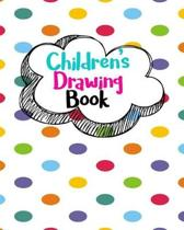 Children's Drawing Book