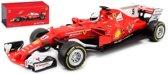 Ferrari SF70H #5 F1 Sebastian Vettel 2017 1:43 Bburago Series