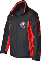 Canadian Hockey Bend Jacket XL