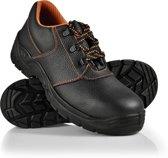 Werkschoenen - veiligheidsschoenen - S3 - laag - 41