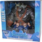 Funko Action Figure - Trollhunters: Tales of Arcadia - BULAR (2 Swords)(12 inch)