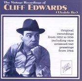 The Vintage Recordings of Cliff Edwards