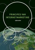 Principes van internetmarketing