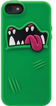 SwitchEasy - iPhone 5/5s hoes - MONSTERS Scrappy