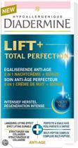 Diadermine Lift+ Total Perfection Nightcream+Serum - 50 ml - Nachtcrème