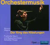Wagner: Ring Orchestra Works