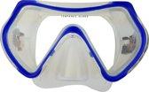 Tunturi Duikbril - Junior - Blauw