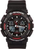 Casio G-Shock horloge GA-100-1A4ER