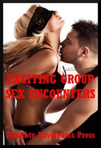 Exciting Group Sex Encounters