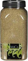 3 stuks Zand goud fles 1 kilogram
