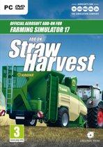 Straw Harvest - Farming Simulator 2017 Add-On - Windows download