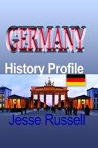 Germany: History Profile