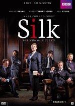Silk - Seizoen 1 (2DVD)