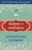 Kinderen en mindfulness