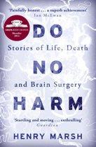 Omslag van 'Do No Harm'