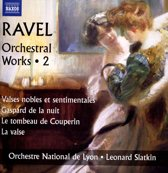 Ravel; Orchestral Works Vol. 2