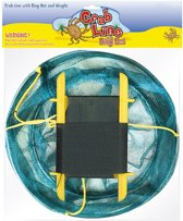 Yello Drop Net 30 Cm Groen