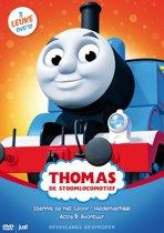 Thomas De Stoomlocomotief - 3 DVD Boxset