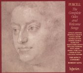Purcell: The Complete Odes and Welcome Songs / Robert King