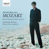 Bax/Southbank Sinfonia - Piano Concertos Nos. 24 & 27