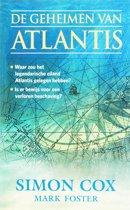 De Geheimen Van Atlantis
