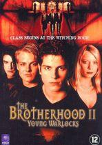Brotherhood 2 - Young Warlo (dvd)