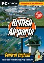 British Airports: Volume 4 - Central England - Windows