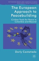 The European Approach to Peacebuilding