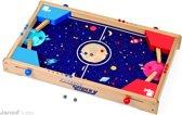 Galaxy flipper spel
