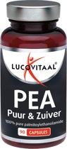 Lucovitaal pea puur&zuiver - 90 capsules - Voedingssupplement