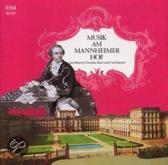Musik Am Mannheimer Hof