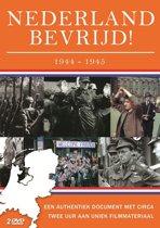 Nederland Bevrijd - Einde Van De Tweede Wereldoorlog
