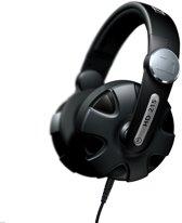 Sennheiser HD 215-II - Over-ear koptelefoon - Zwart
