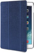 PURO iPad mini 2 Slim Case Ice with Stand Up - Blauw