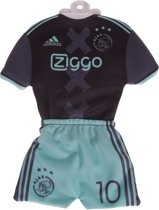 Minikit ajax away 2016/2017