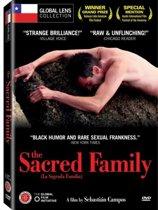 La Sagrada Familia (The Sacred Family) (dvd)