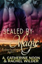 Sealed by Magic