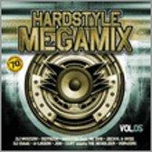 Hardstyle Megamix 5