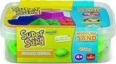 Super Sand - Navulling - Groen - Goliath