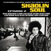 Shaolin Soul Episode 2 (2Lp, Gf+Cd)
