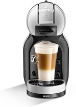 Krups Nescafe Dolce Gusto Mini Me Artic Grey - Koffiecupmachine