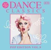 Dance Classics - Pop Edition Volume 9