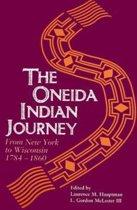The Oneida Indian Journey